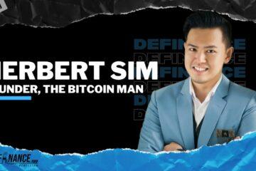 Herbert Sim
