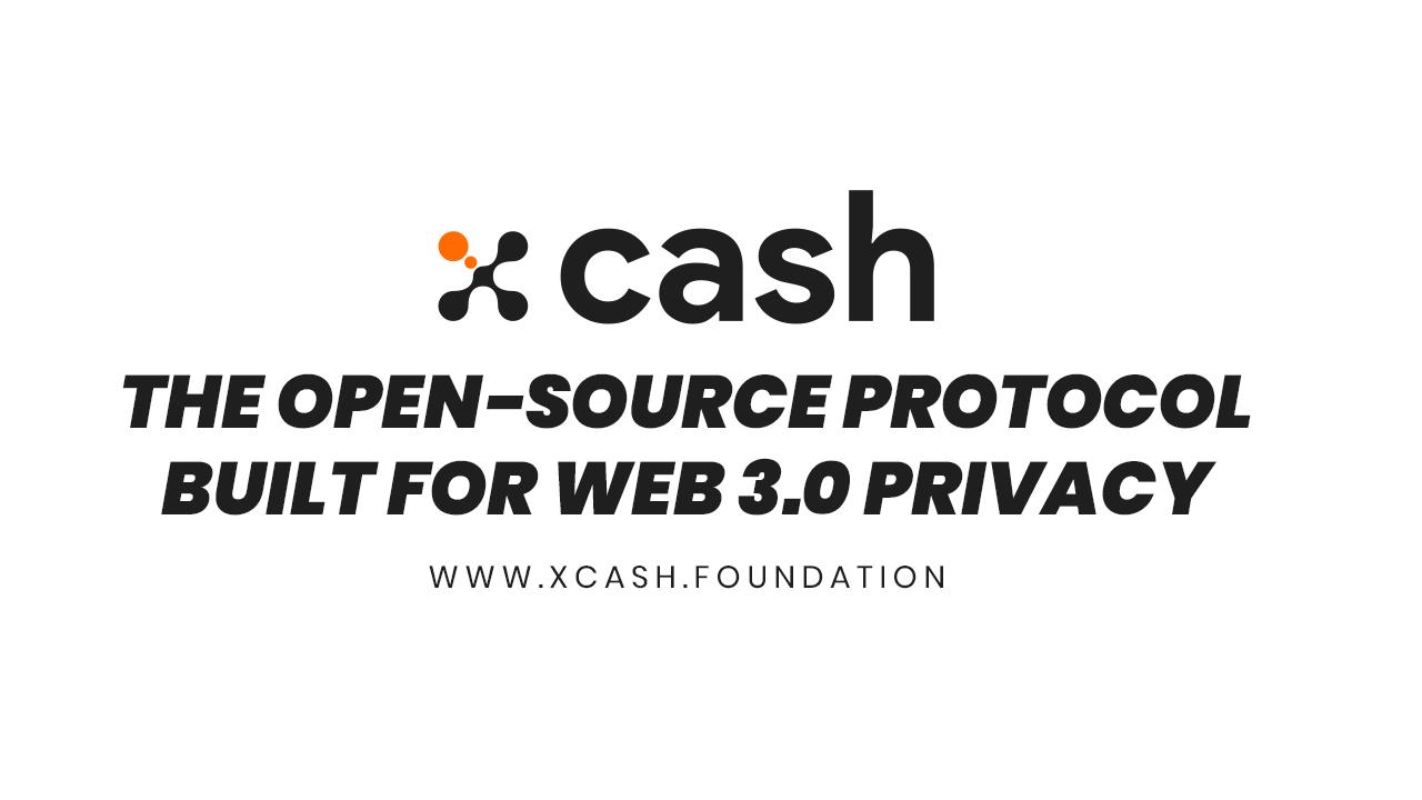 xcash foundation